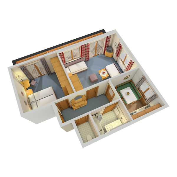 Apartment Type B
